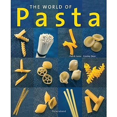 The World of Pasta, Used Book (9783899850543)