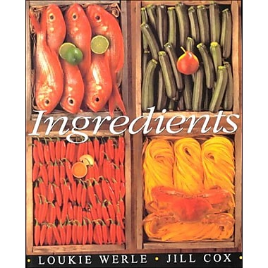 Ingredients, Used Book (9783829034531)