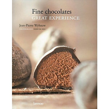 Fine Chocolates: Great Experience, New Book (9789020959147)