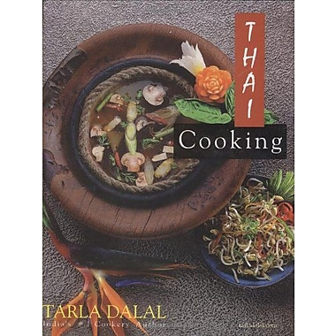 Thai Cooking, Used Book (9788186469422)