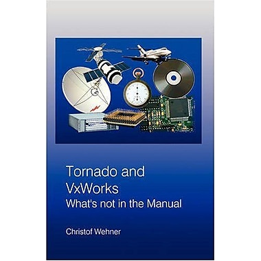 Tornado and VxWorks, Used Book (9783833444371)
