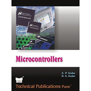 Microcontrollers, New Book (9788184313833)
