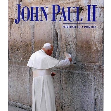 John Paul II: Portrait of a Pontiff, New Book (9780760721865)