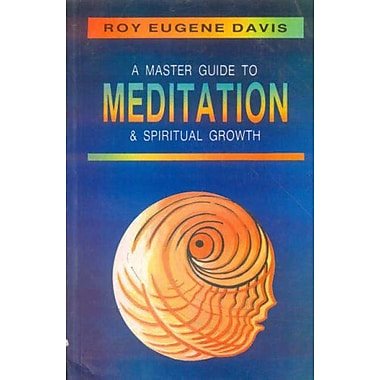 Master Guide to Meditation and Spiritual Growth (9788120812451)