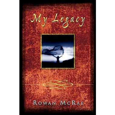 My Legacy, New Book (9788889127063)