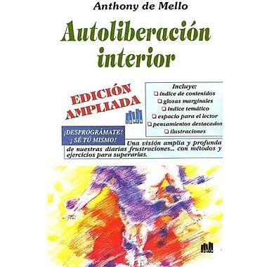 Autoliberacion Interior (Spanish Edition), New Book (9789507242564)