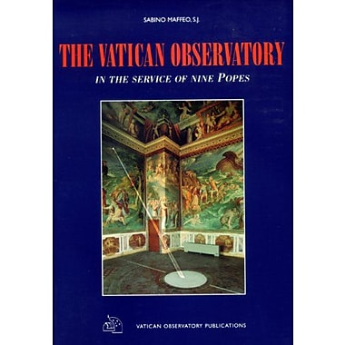 The Vatican Observatory: In the Service of Nine Popes, Used Book (9788820972424)