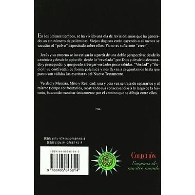 Jesus Apocrifo/ Apocryphal Jesus (Spanish Edition) (9788495645814)