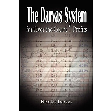 Darvas System for Over the Counter Profits, Used Book (9789562916004)