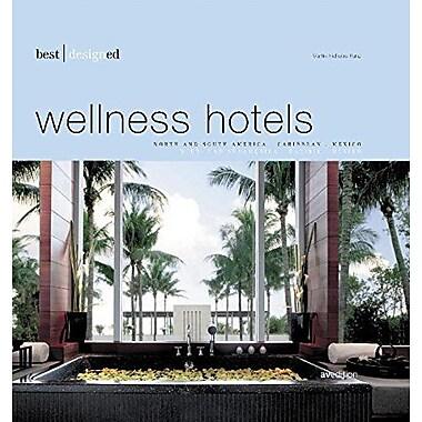 Best Designed Wellness Hotels, Used Book (9783899860580)