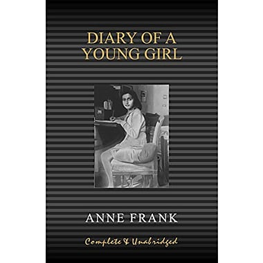Anne Frank: Diary of a Young Girl (Complete and Unabridged) (9788182522213)
