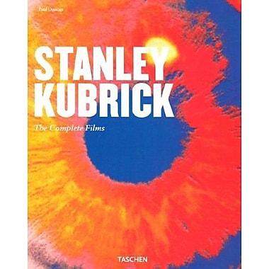 Stanley Kubrick, New Book (9783822815922)