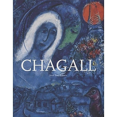 Marc Chagall: 1887-1985, Used Book (9783822831281)