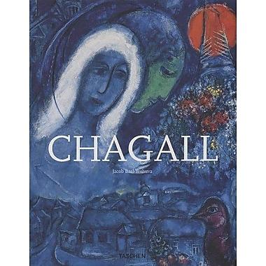 Marc Chagall: 1887-1985 (9783822831281)