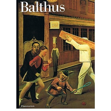 Balthus, Used Book (9788845249037)