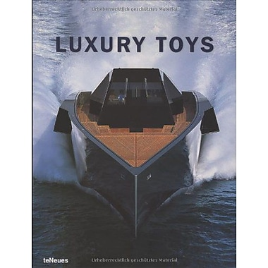 Luxury Toys 6th Edition, New Book (9783823845911)