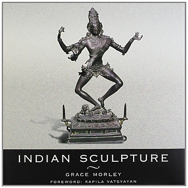 Indian Sculpture (India Crest), New Book (9788174363527)