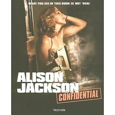 Alison Jackson: Confidential, Used Book (9783822846384)
