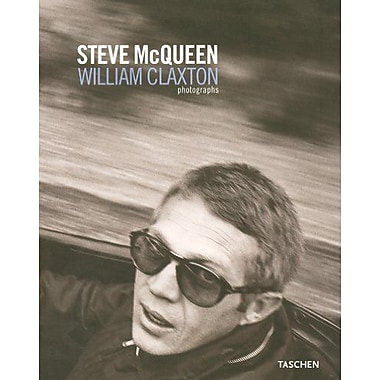 Steve McQueen, Used Book (9783822831175)