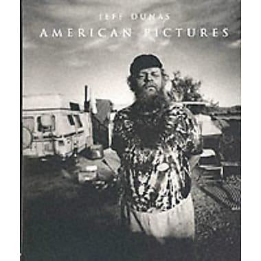 American Pictures: A Reflection on Mid-Twentieth Century America (9783829060806)