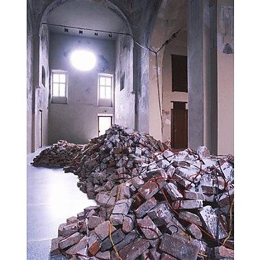 Hamish Fulton (Quaderni del Corso Superiore Di Arte Visiva = Advanced Cours), Used Book (9788881582327)