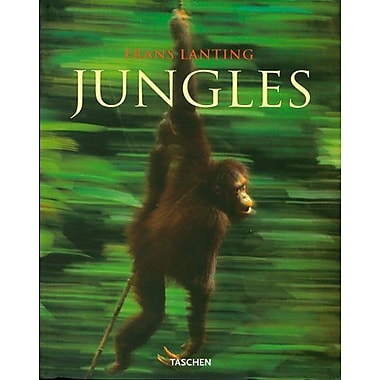 Jungles, Used Book (9783822842454)