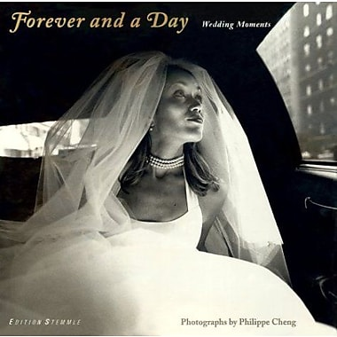 Forever and A Day, New Book (9783908161745)