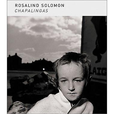 Rosalind Solomon: Chapalingas, New Book (9783882438772)