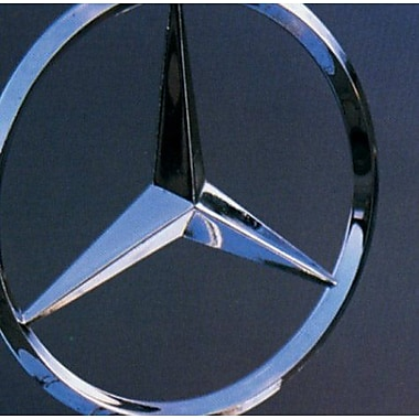 Mercedes, Used Book (9783899853216)