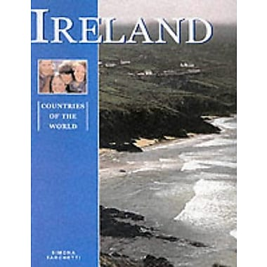 Ireland (Countries of the World), New Book (9788880957959)