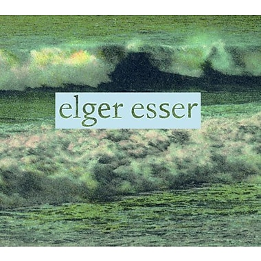 Elger Esser: Views, Used Book (9783829603577)