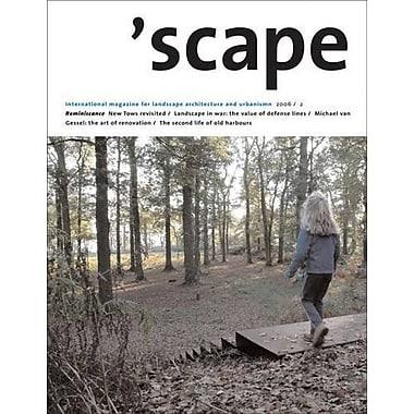 scape (v. 2) (9783764376512)