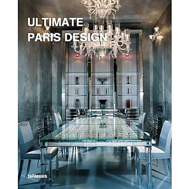 Ultimate Paris Design (9783832791391)