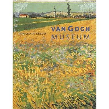 Van Gogh Museum, New Book (9789040099281)