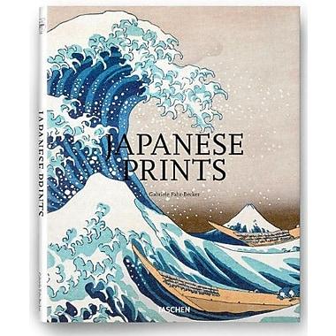 Japanese Prints, New Book (9783822835098)