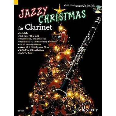 Jazzy Christmas (9783795757427)