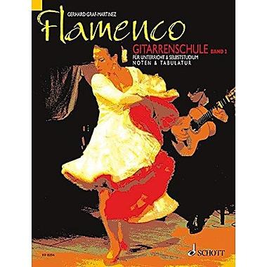Flamenco Gitarrenschule, Band 2: Fur Unterricht & Selbstudium, Noten & Tablatur (German Edition), Used (9783795750848)