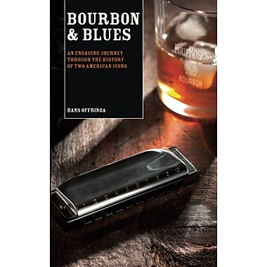 Bourbon & Blues, New Book (9789078668008)