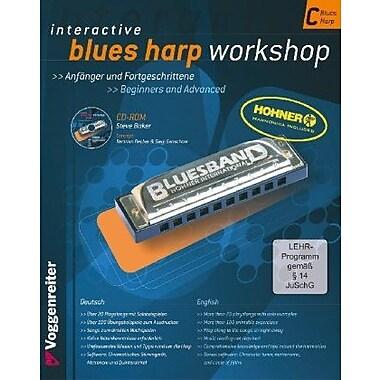 Interactive Blues Harp Workshop (9783802403613)