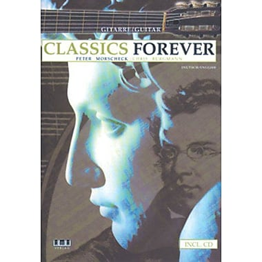 Classics Forever, Used Book (9790700136512)