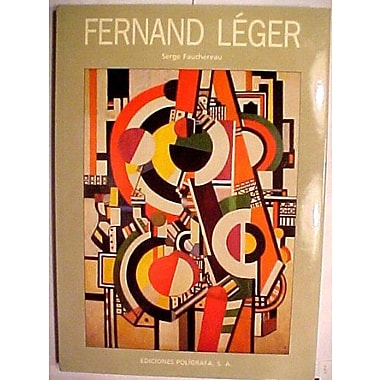 Fernand Leger, Used Book (9788434307483)