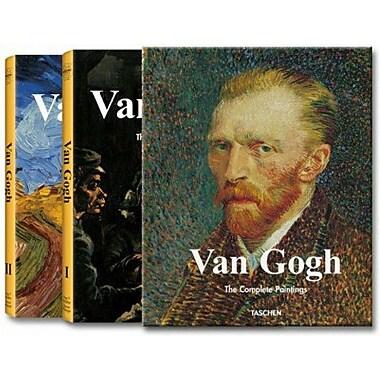 Van Gogh, 2 Vol. (25) (9783836522991)