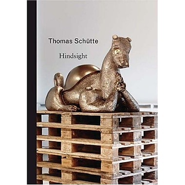 Thomas Schutte, New Book (9783791350509)
