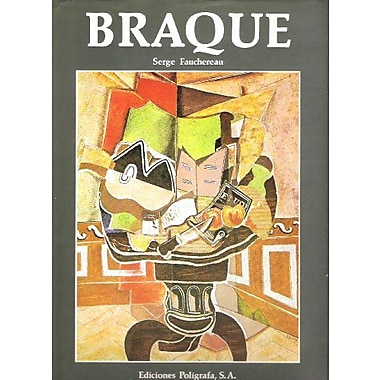Braque, New Book (9788434305038)