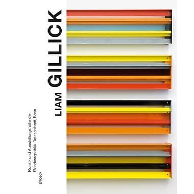 Liam Gillick (English and German Edition), Used Book (9783940953407)