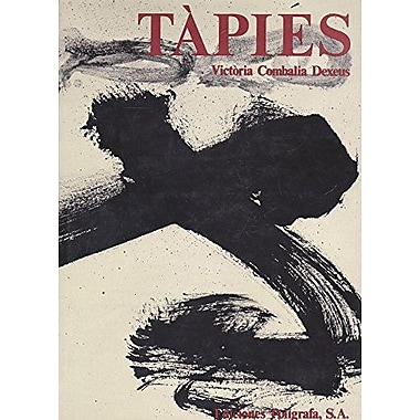 Tapies, Used Book (9788434306141)
