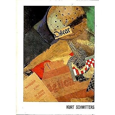 Kurt Schwitters, Used Book (9788470752483)