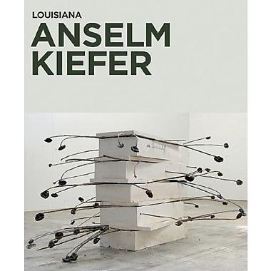 Anselm Kiefer, New Book (9788791607837)