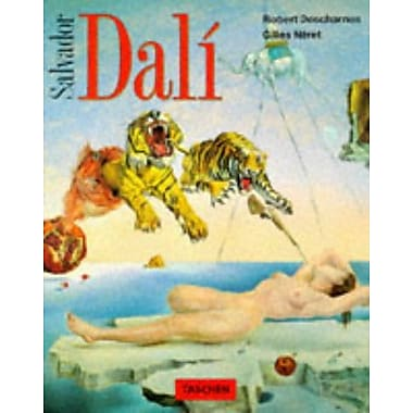 Dali, New Book (9783822802984)