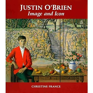 Justin O'Brien Image and Icon (9789057032417)